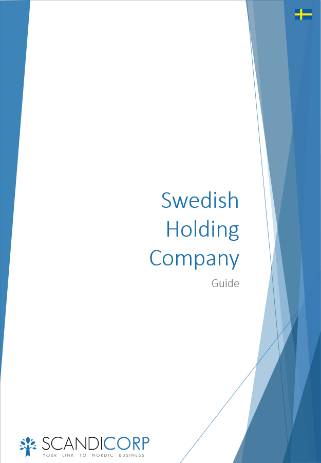 Scandicorp Swedish Holding Company Guide